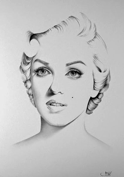 Илеана Хантер: Реалистичные карандашные рисунки 0 12d1c2 388dd6a7 orig