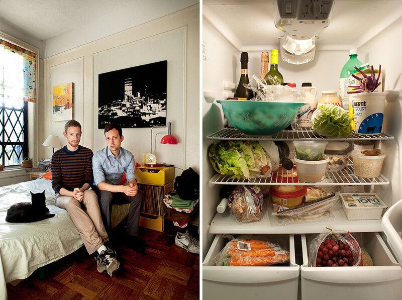 Фотограф Стефани де Руж заглянула в холодильники 0 fcaec 8e508b1 XL