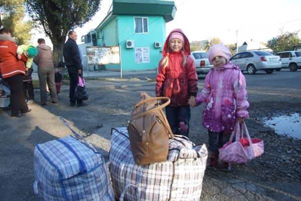 Самолет МЧС доставит тяжелобольных украинских детей изРостова встолицуРФ