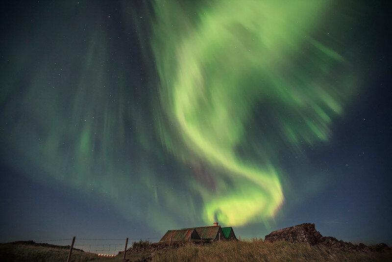 Невероятно красивые фотографии Исландии 0 1b7c1c 78da6c6e XL