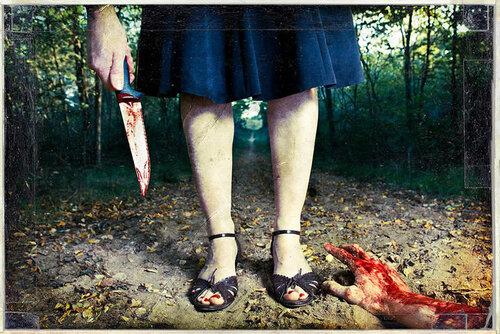Go2life.net • Сюрреалистические фотографии Кристофа Кисяка