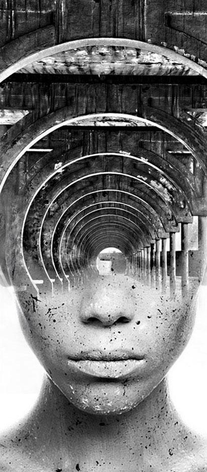 Мистические пейзажи сюрреалистической реальности