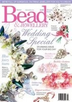 Журнал Bead Magazine Issue 54 2014