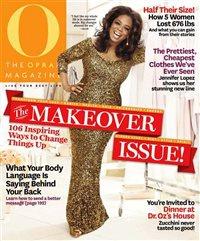 Журнал Oprah Magazine №9 (сентябрь 2011) / US