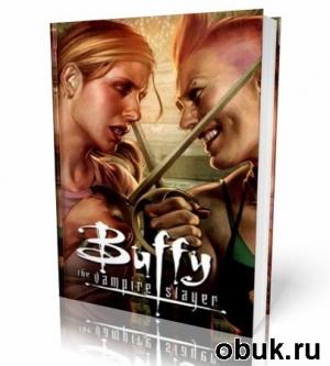 Книга Баффи истребительница вампиров (9 томов)
