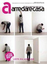 Arredare Casa (Aprile 2013)