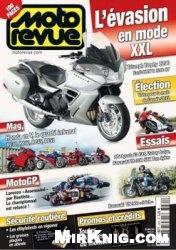 Moto Revue 3935 2012