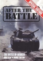 Журнал After the Battle Special Edition: The Battle of Arnhem