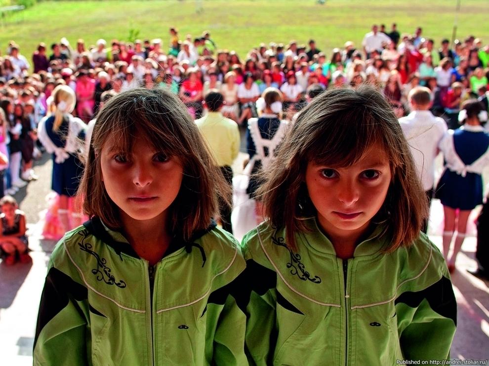 Лучшие фотографии за октябрь 2011 г. от National Geographic Россия