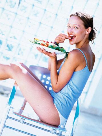 Как быстро похудеть перед скорым свиданием?
