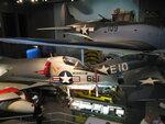 США: Аэро-космический музей