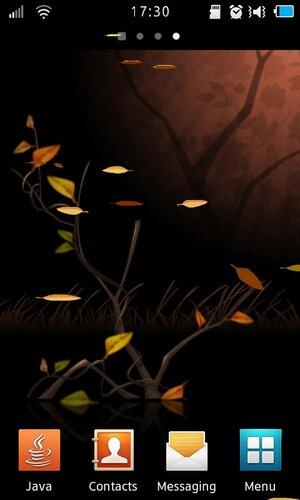 заставка на телефон бабочка порхает крыльями анимация № 442 бесплатно