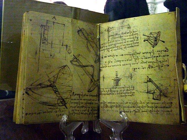 Кодекс Фостера -3