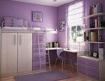 дизайн детской комнаты (67)