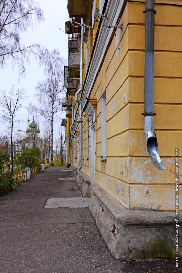 Улица Спасская