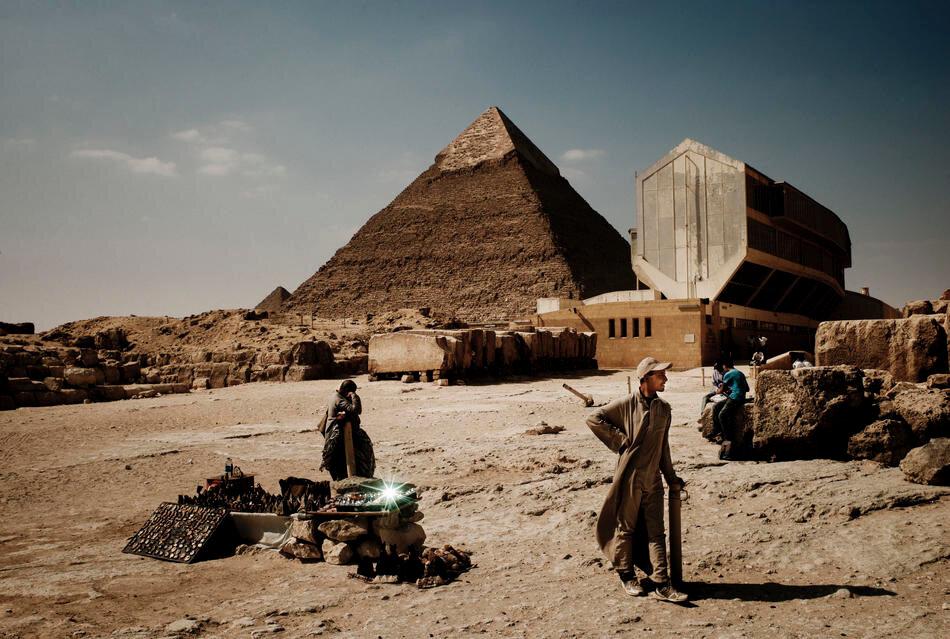 EGYPT TOURISM 3