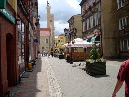 Swiebodzin (Польша)