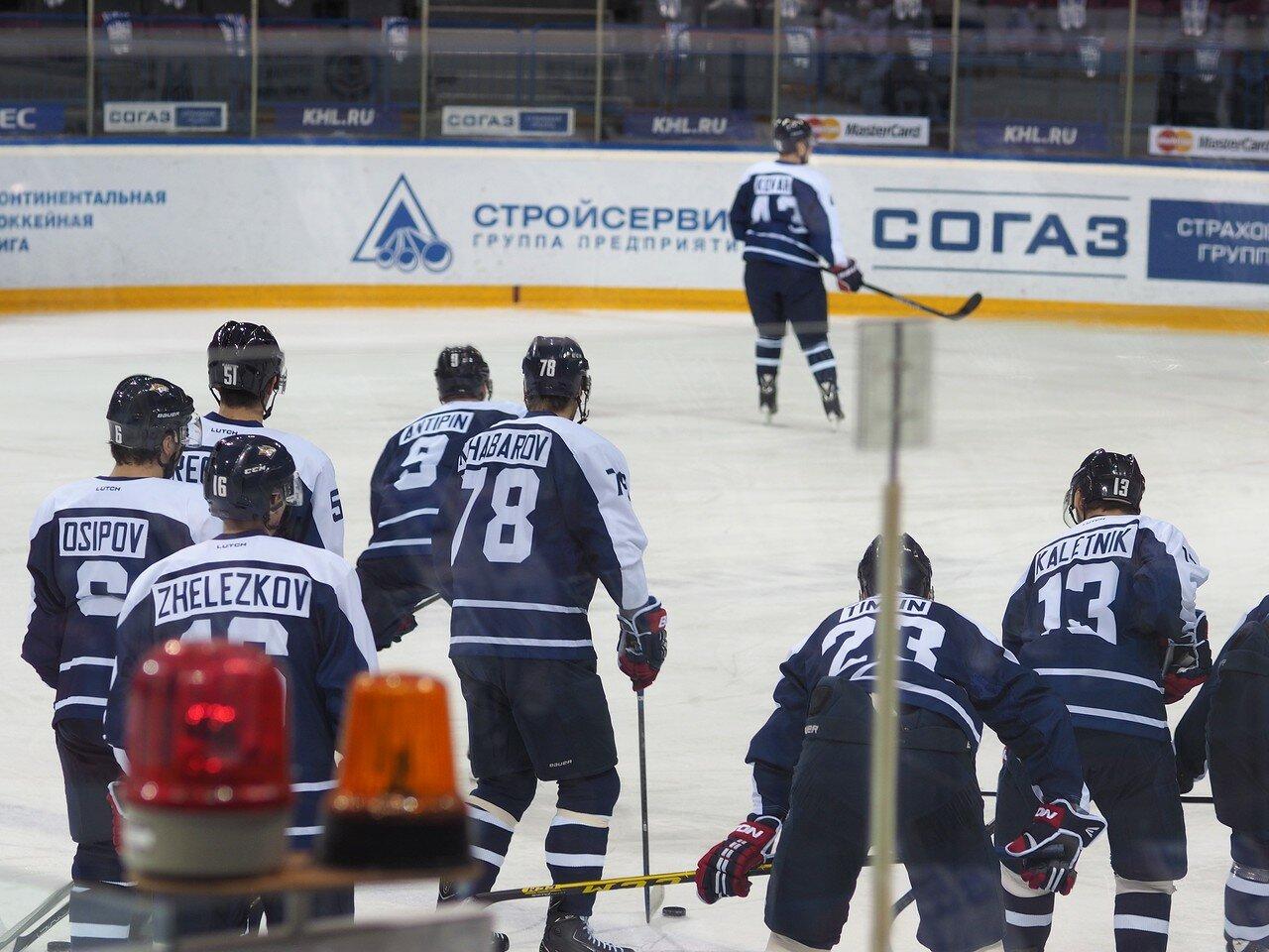 22Металлург - Динамо Москва 28.12.2015