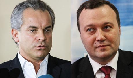 Ион Дьяков: Плахотнюк контролирует генерального прокурора