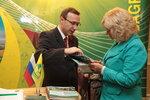 Валерий Назаров принял участие в обсуждении реализации приоритетного национального проекта «Развитие АПК»