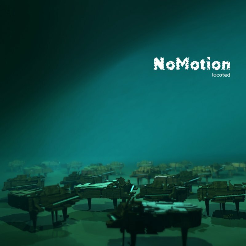 "[MUSIC] NoMotion - ""Locate"" 2011 [Ambient / IDM / Electronic]  Download"