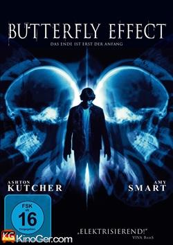 Butterfly Effect (2004)