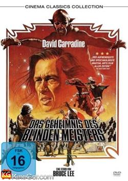 Das Geheimnis des blinden Meisters (1978)