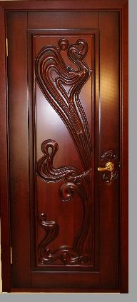 Какие лучше ставить межкомнатные двери - Двери