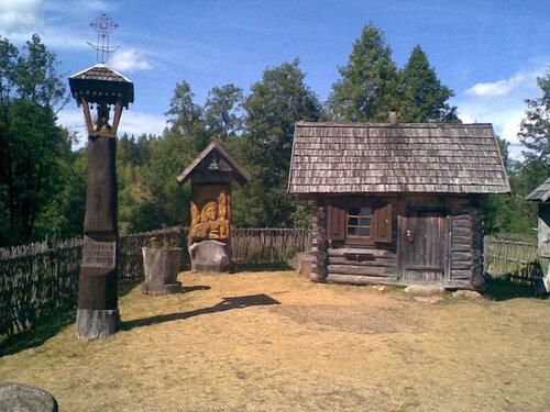 Музей старинного пчеловодства