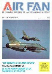 Журнал AirFan 1978-01