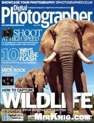 Журнал Digital Photographer - №134 2013 (UK)