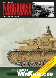 Workhorse: Panzer III in North Africa (Battleline 1)