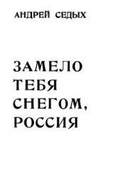 Книга Замело тебя снегом, Россия