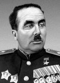 FREEanimal - блог на Joomla - Генерал армии - Федюнинский И. И.