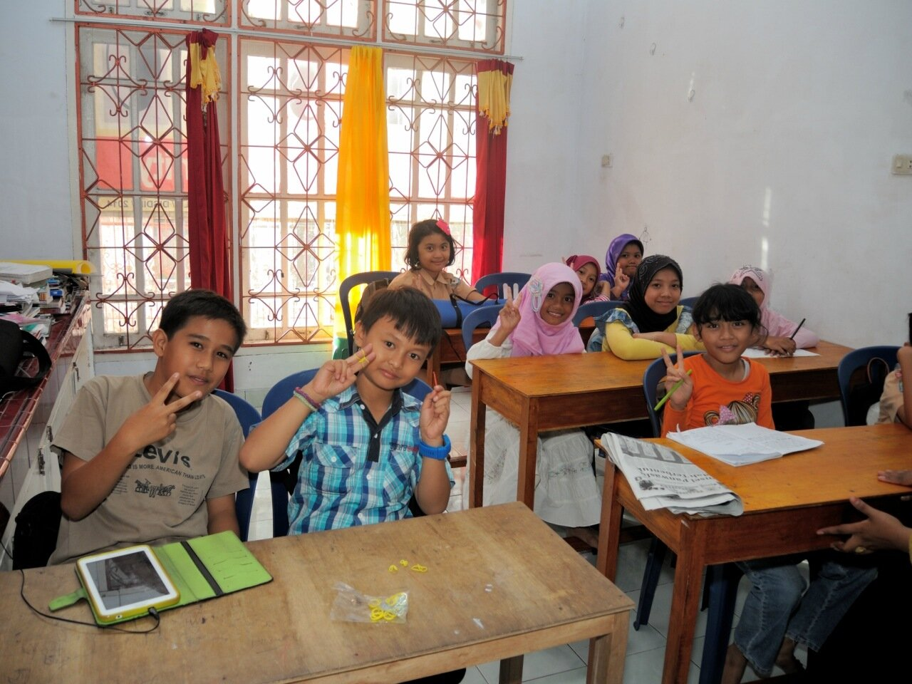 курсы английского в индонезии