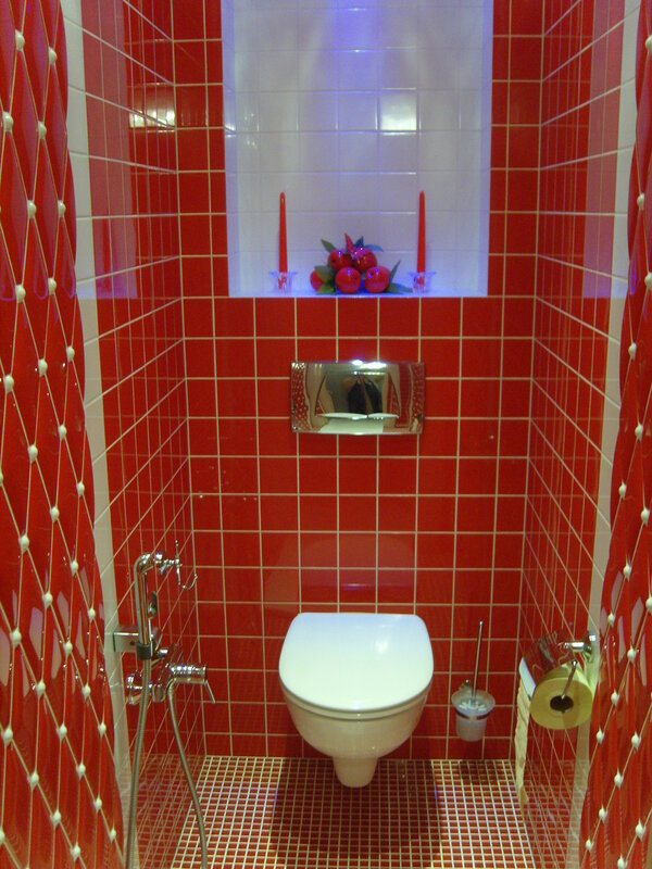 Ремонт ванной и туалета своими руками дизайн фото