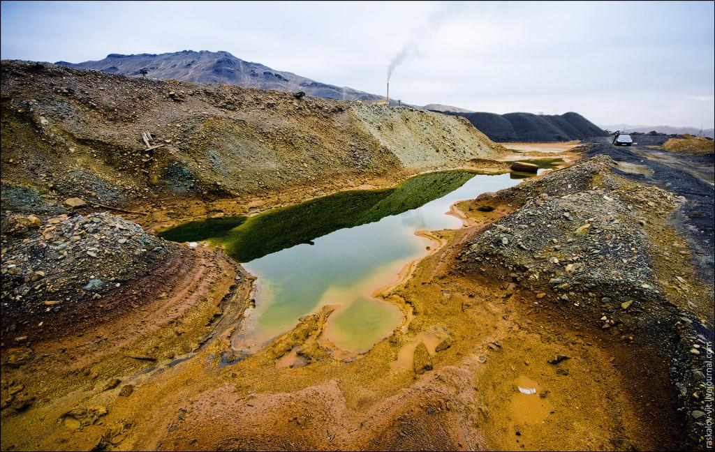 Урманское месторождение томская область фото какой