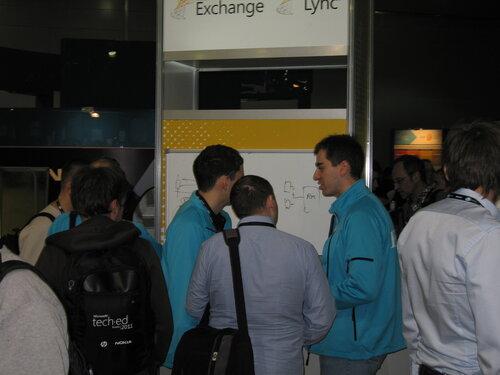 Александр Донин - эксперт по Lync другим технологиям Microsoft отвечает на вопросы в зоне