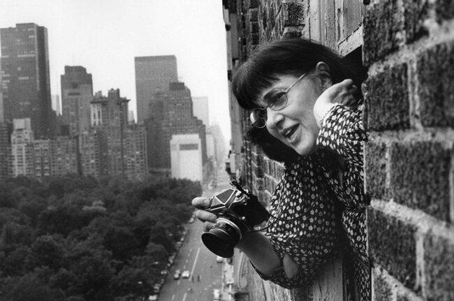 Ruth Orkin (1921 – 1985)
