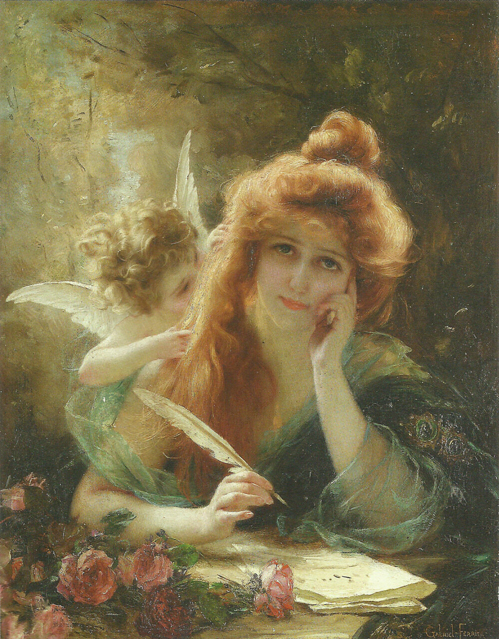 beauty in art essay Some prescribed tok essay titles may require you to find a knowledge issue or   tags: all articles, arts, beauty, creatvity, essay, internal assessment, marking,.