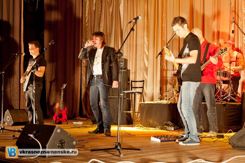 2011.10.30 закончилась первая открытая репетиция в МЦ