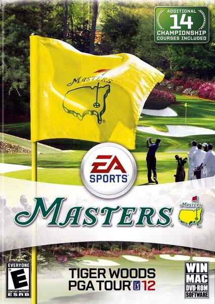 Tiger Woods PGA Tour 12: The Masters (2011/RUS/ENG/Repack/Fenixx)