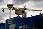 Canadair CL-215-6B11
