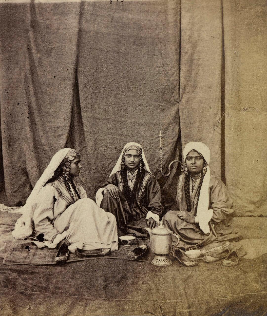 52. Женщины Кашмира