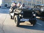 Парад реконструкция военного парада в г. кубышеве 07.11.1941г. (2).JPG