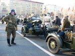 Парад реконструкция военного парада в г. кубышеве 07.11.1941г. (10).JPG