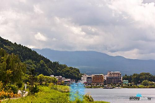 Поездка в Японию, часть 4