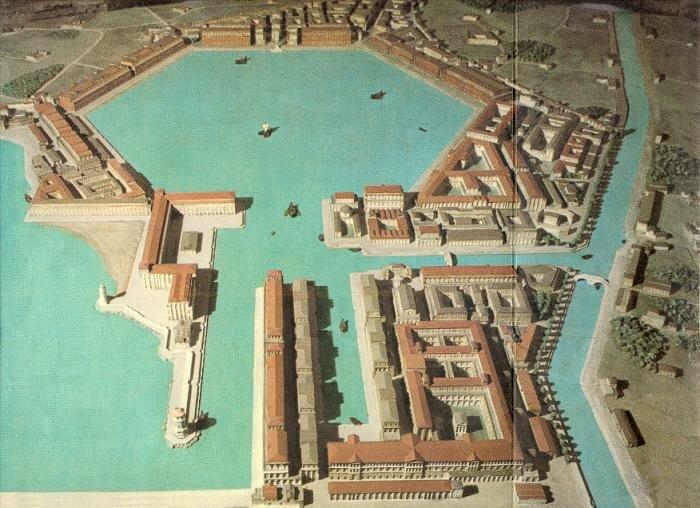 Порт Траяна