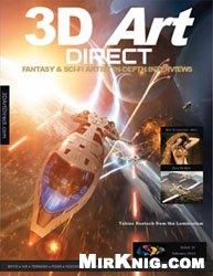 3D Art Direct - Issue 37