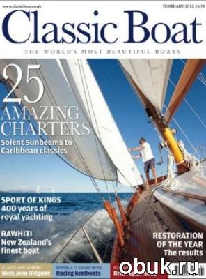 Classic Boat - February 2012